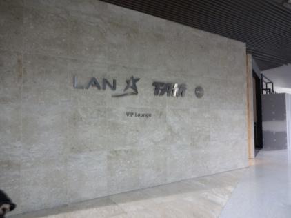 Lounge LAN / TAM