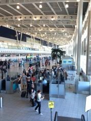 Aeroporto de St. Maarten