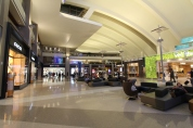 Terminal Tom Bradley em LAX