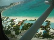 Vista de St. Maarten