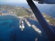 Cruzeiros em St. Maarten