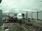 Airbus A330 da Qantas