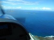 Rumo à St. Maarten