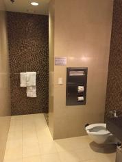 Banheiro Admirals Club