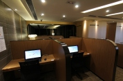 Lounge HK Airlines