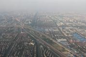 Aproximação em Shanghai