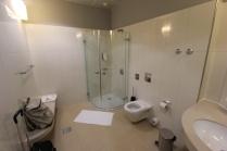 Banheiro Senator Lounge