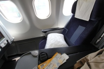 Classe Executiva do A330 da TAP