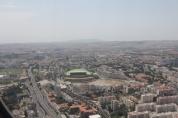Decolando de Lisboa
