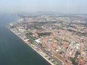 Aproximação em Lisboa