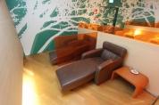 Lounge Alitalia