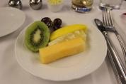 Sobremesa (Frutas)