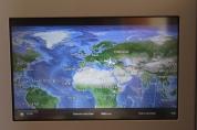 Mapa de voo