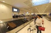 Desembarque em Abu Dhabi